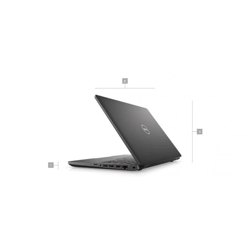 Dell Latitude 5401 Core i5-9300H, i5-9400H | Core i7-9850H