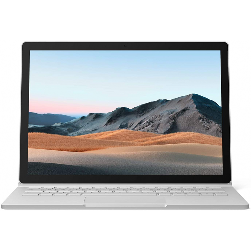 """Microsoft Surface Book 3 - 13.5"""" Touch-Screen - 10th Gen"""