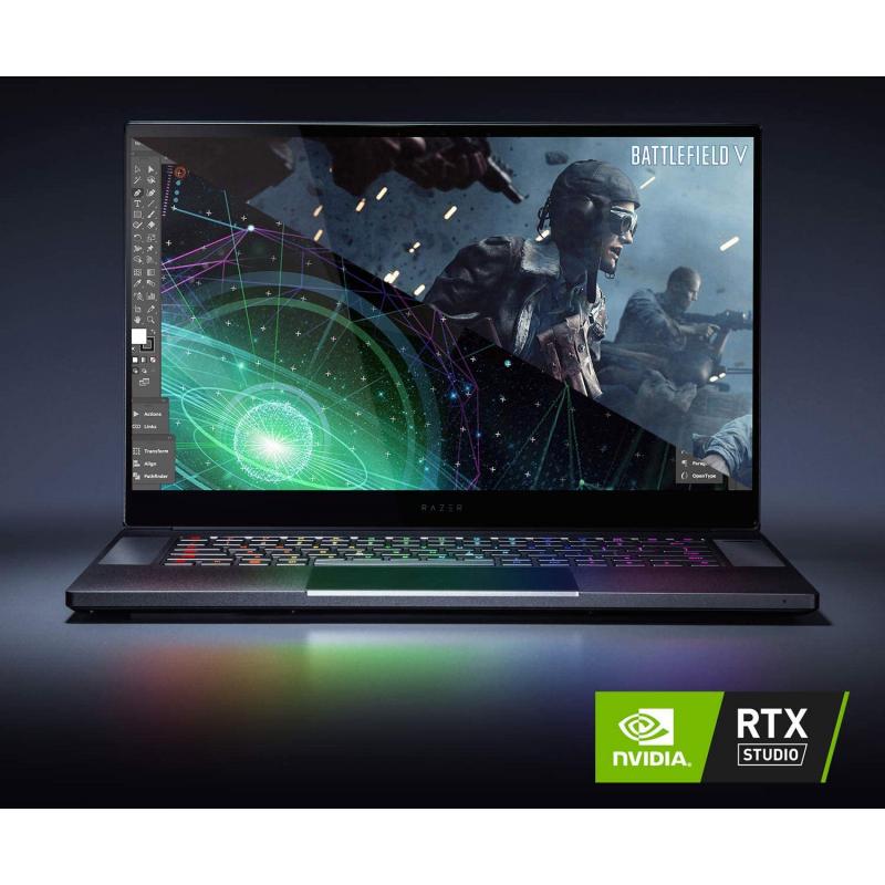 Razer Blade 15 Gaming 2020 Core i7-10875H, NVIDIA GeForce RTX 2060, RTX 2070 Super Max-Q