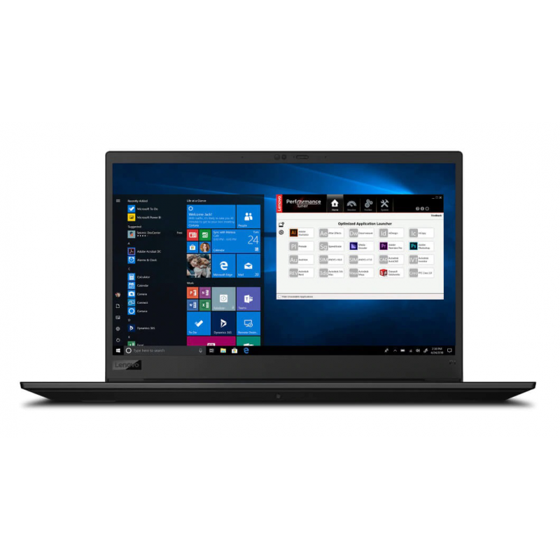 "Lenovo ThinkPad P1 Gen 3 (15"") Workstation Core i7-10750H"