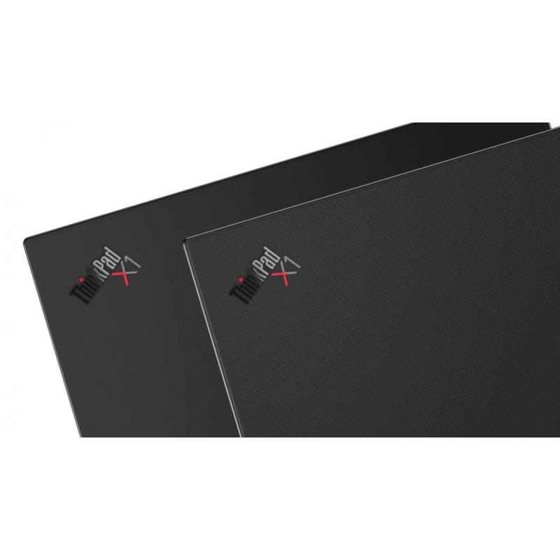 """Lenovo ThinkPad X1 Carbon Gen 8 (14"""") Siêu Mỏng, Siêu nhẹ"""
