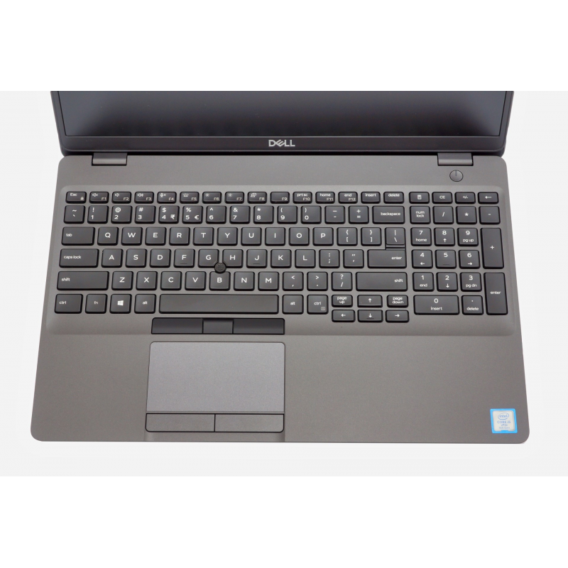 Dell Latitude 5501 Business Laptop with 9th Gen