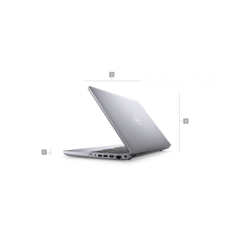 Dell Precision 3551 Workstation i7-10750H,  i7-10850H VGA Quadro P620 Windows 10