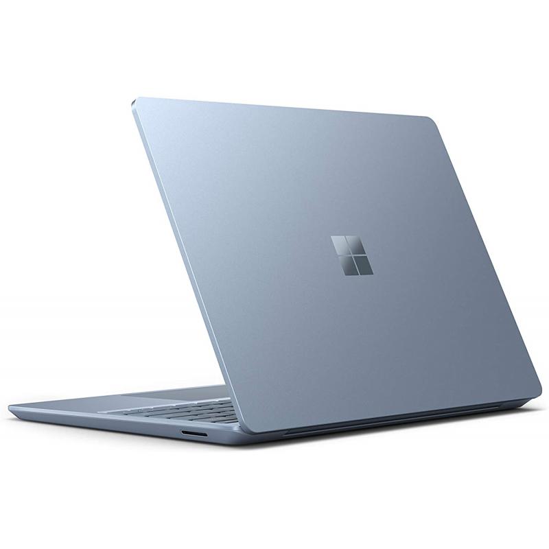 "Microsoft Surface Laptop Go 12.4"" Touchscreen Ice Blue, Platinum, Sandstone"