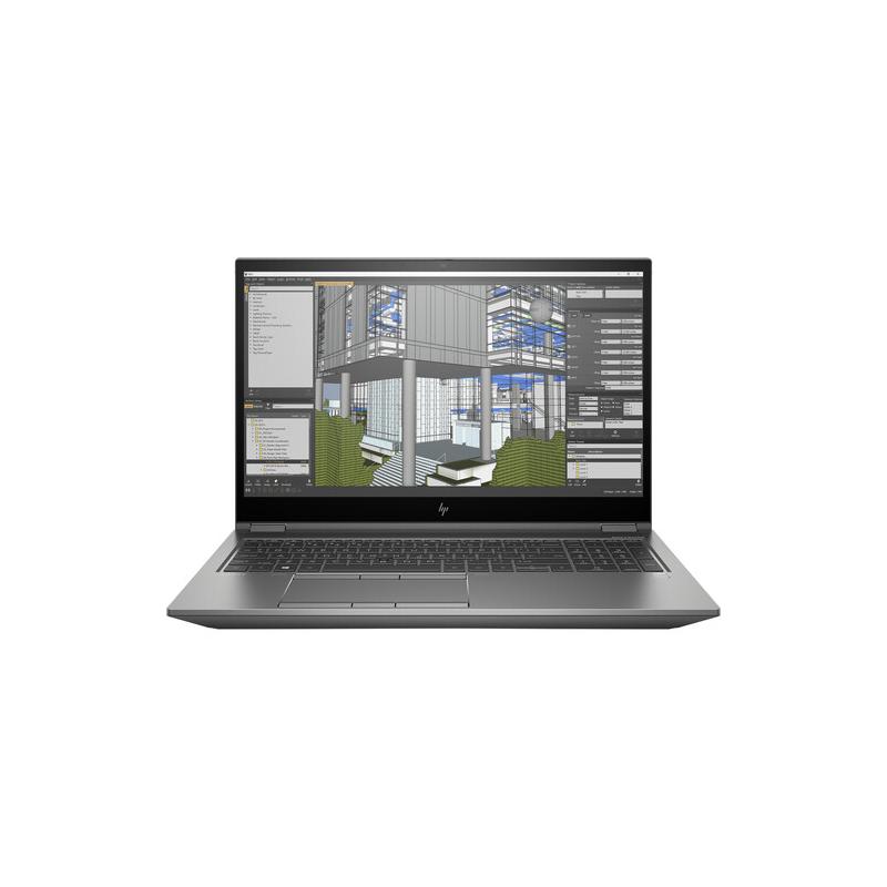 HP ZBook Fury 15 G7 Workstation