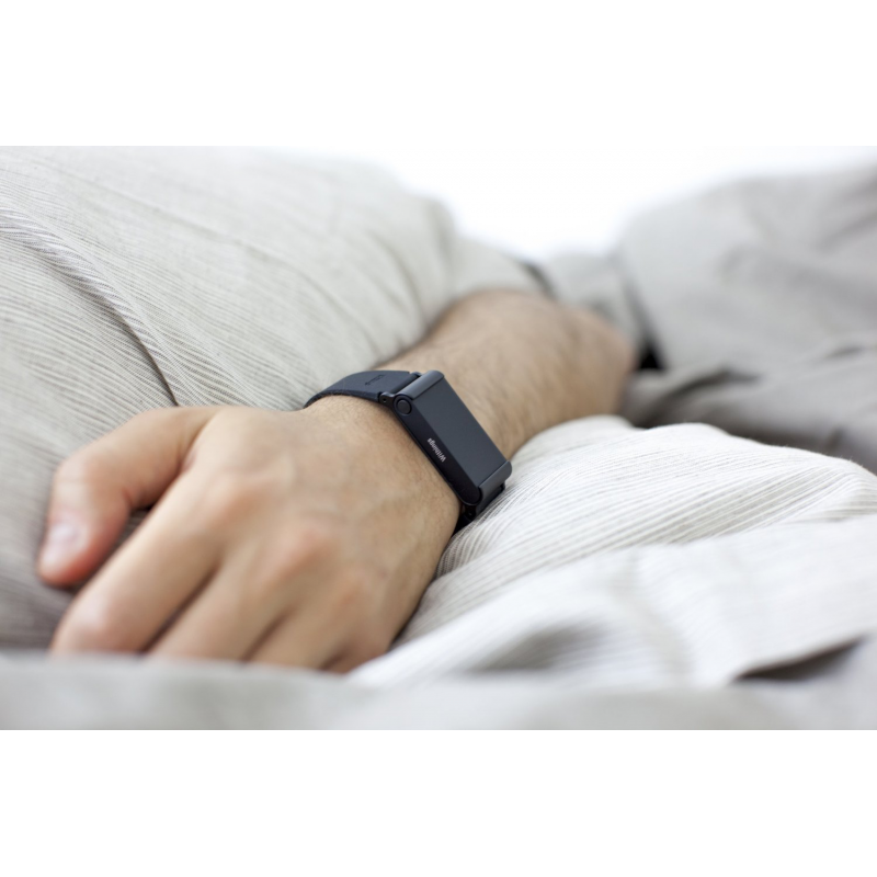 Withings Pulse O2 Activity, Sleep, and Heart Rate + SPO2 Tracker for iOS and Android
