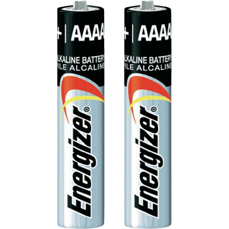 Pin AAAA Energizer E96 – LR61 1.5V cho bút cảm ứng Surface Pen, Stylus,…