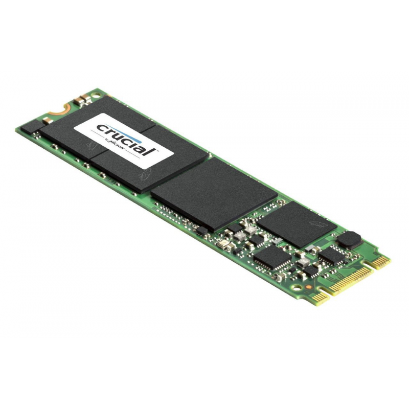 Crucial M500 480GB SATA 6Gbps M.2 Internal SSD