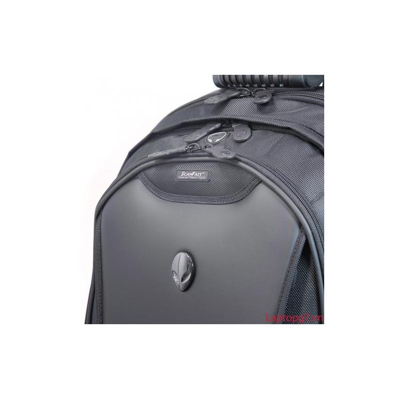 Balo Alienware Orion M18x TSA friendly