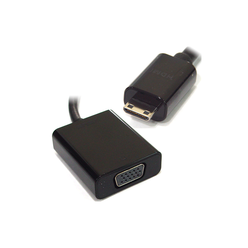 ASUS Micro HDMI to VGA cable