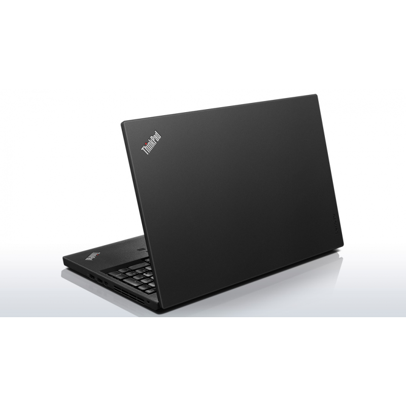"Lenovo T560 BUSINESS-READY, HIGHLY MOBILE 15.6"" LAPTOP"