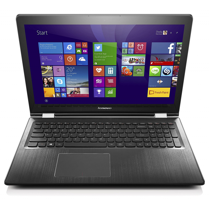 Lenovo Flex 3 Core i5 6200u - Core i7 6500u 15.6 Inch Touchscreen Laptop