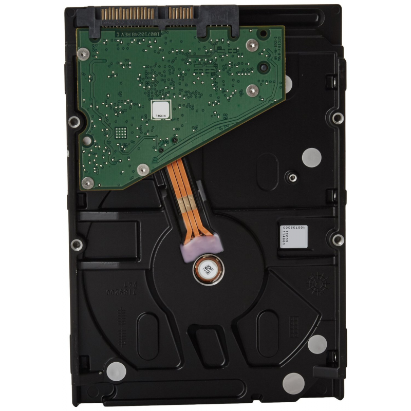 Seagate Backup Plus SATA 6Gb/s 3.5-Inch 4TB Desktop HDD