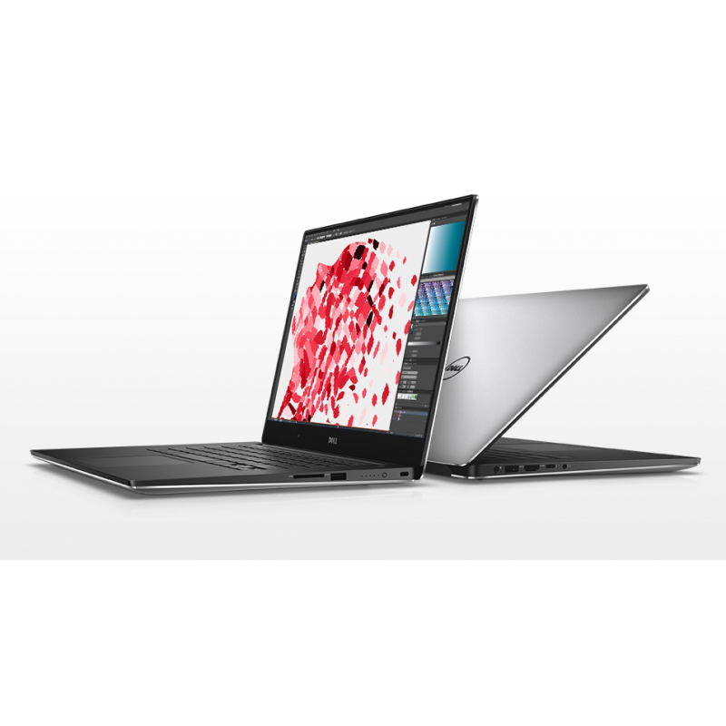 Dell Precision M5520 Core i7-7700HQ | Core i7-7820HQ 15 6inh Windows 10 Pro