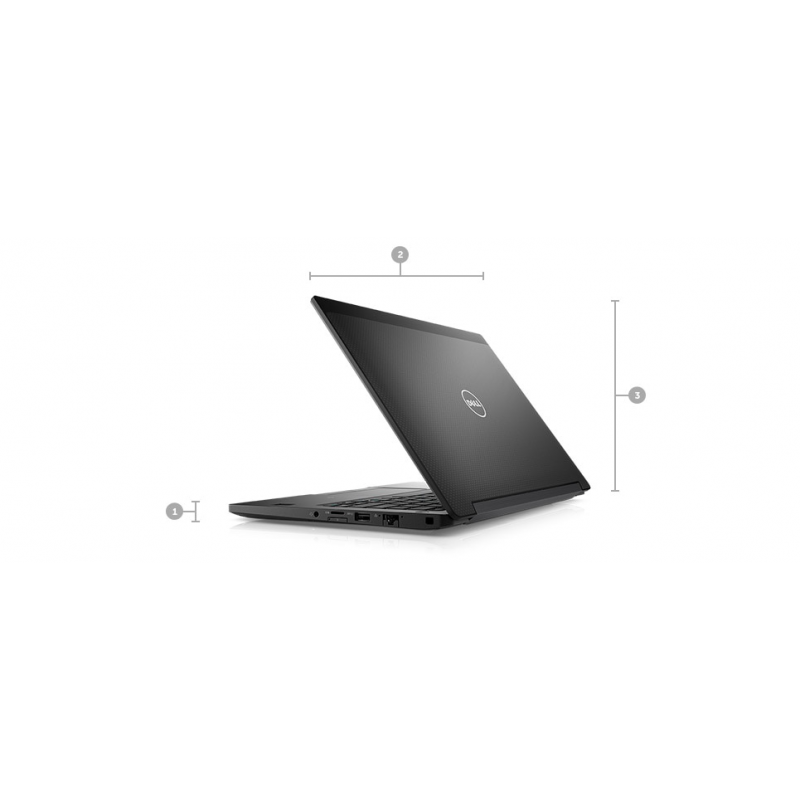 Dell Latitude 7280 Core i5-7200u, 7300u| Core i7-7600U Ram 8GB Windows 10 Pro