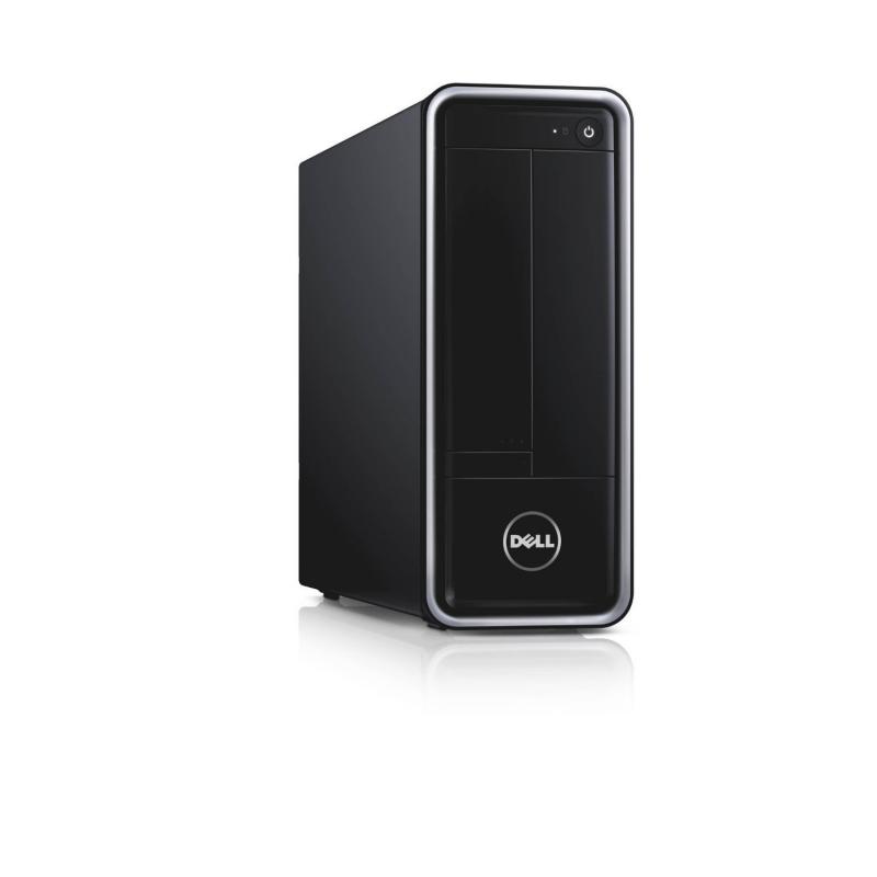 Dell Inspiron 3647 Desktop Core i5-4460S Ram 8GB HDD 1TB Intel HD Graphics 4600 Windows 8.1