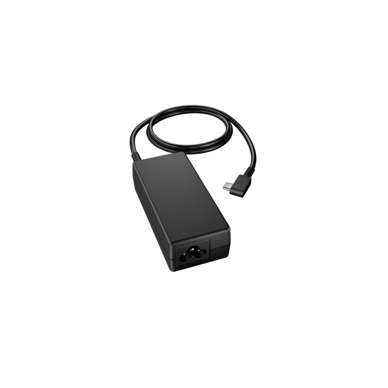 HP 45W USB-C AC Adapter