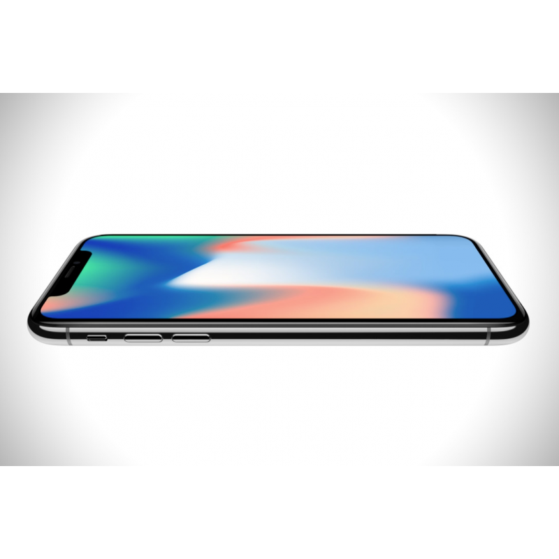 iPhone X 64GB (Option Color)