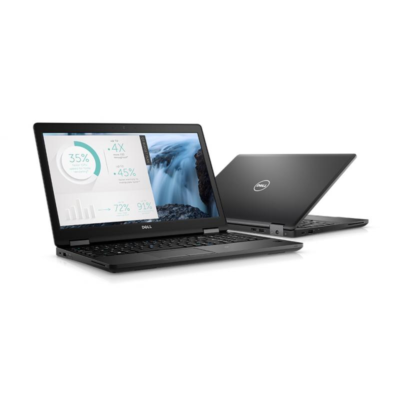 Dell Latitude E5580 Core i5-7300U | Core i7-7820HQ 15.6inch Windows 10 Pro