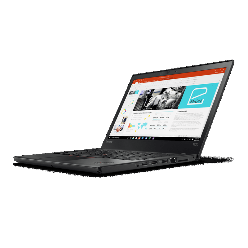 Lenovo ThinkPad T470 Business Core i5 | Core i7-7600U Windows 10