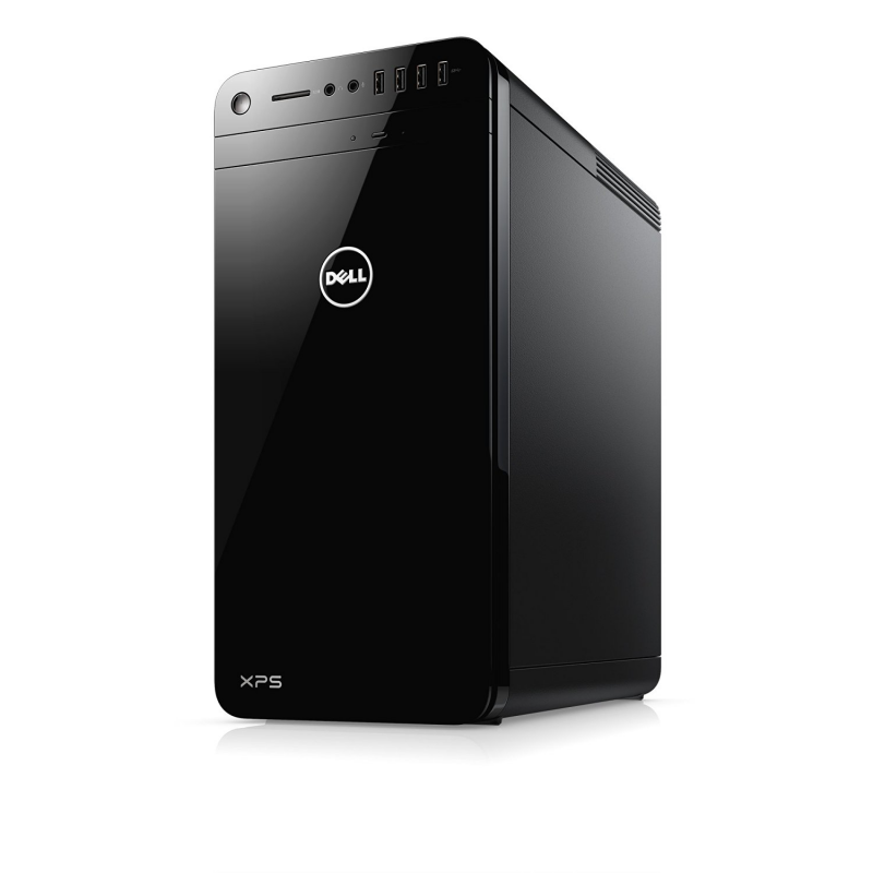 Dell XPS 8700 Desktop Core i7-4770 Ram 16GB HDD 1TB NVIDIA GeForce GTX645 Windows 8