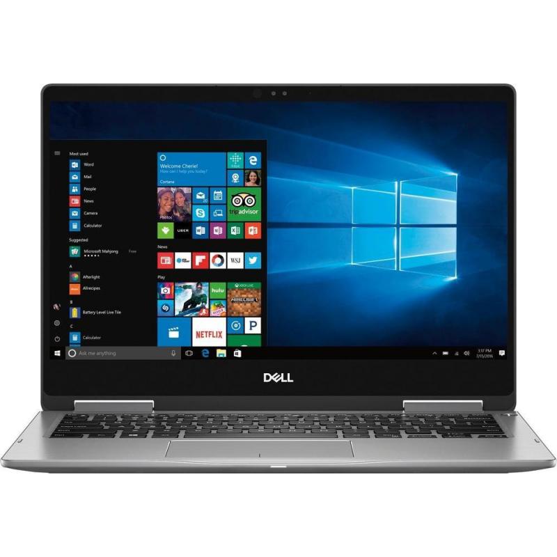 Dell Inspiron 7373 13.3-inch Core i5 8250u | Core i7 8550u Ram 8GB SSD 256GB Windows 10