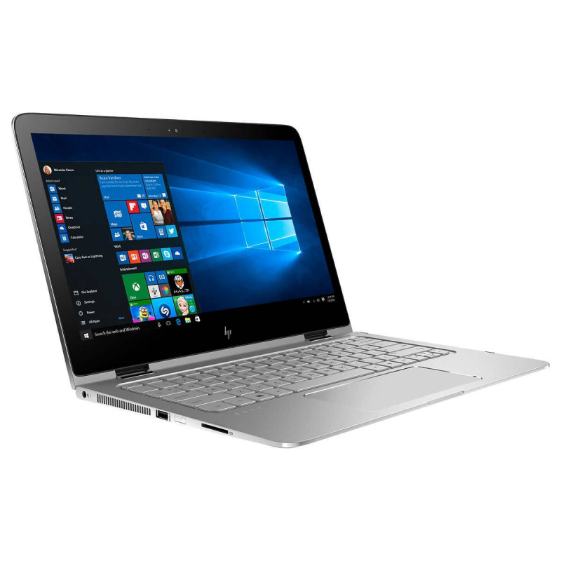 HP Envy 13 X360  Core i7 7500u, Ram 8GB,  13.3inch FHD | QHD | UHD Touch Win 10