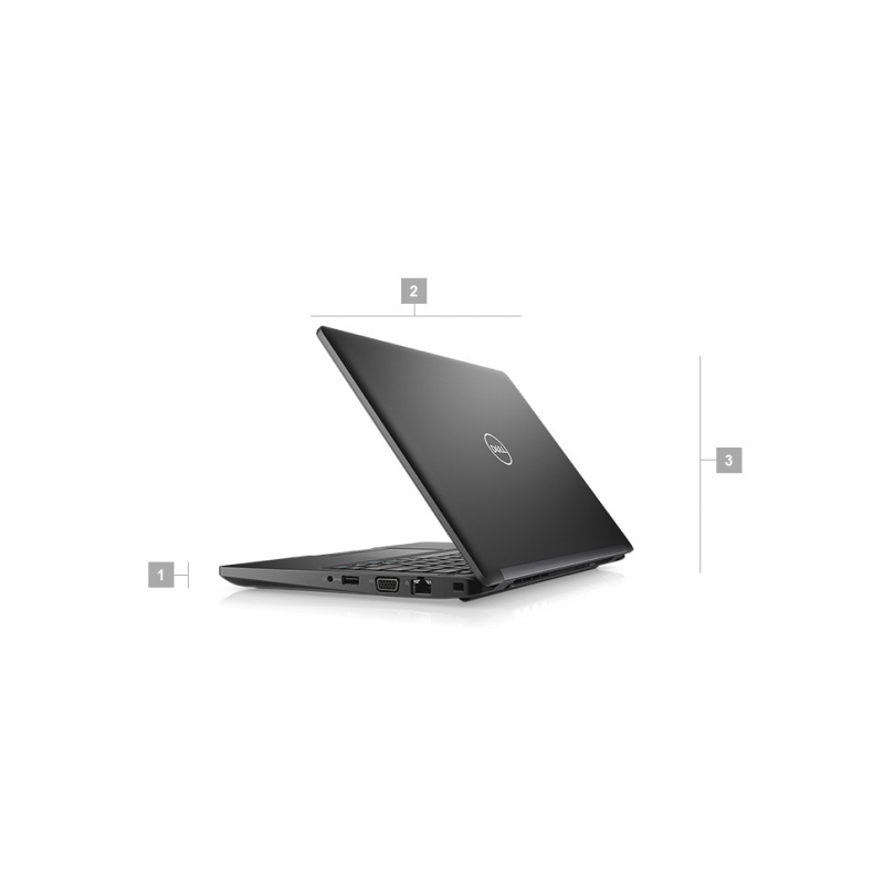 Dell Latitude E5290 Core i5 8350U | Core i7-8650U 12.5inh Windows 10