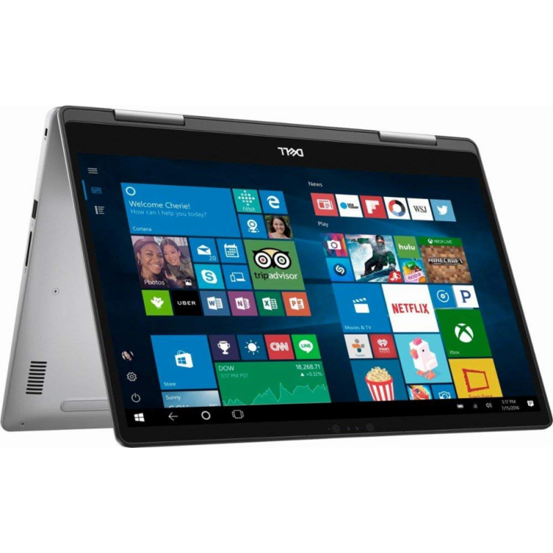 "Dell Inspiron 7573 Core i5-8250U | i7-8550U 15.6"" FHD Touch Windows 10"