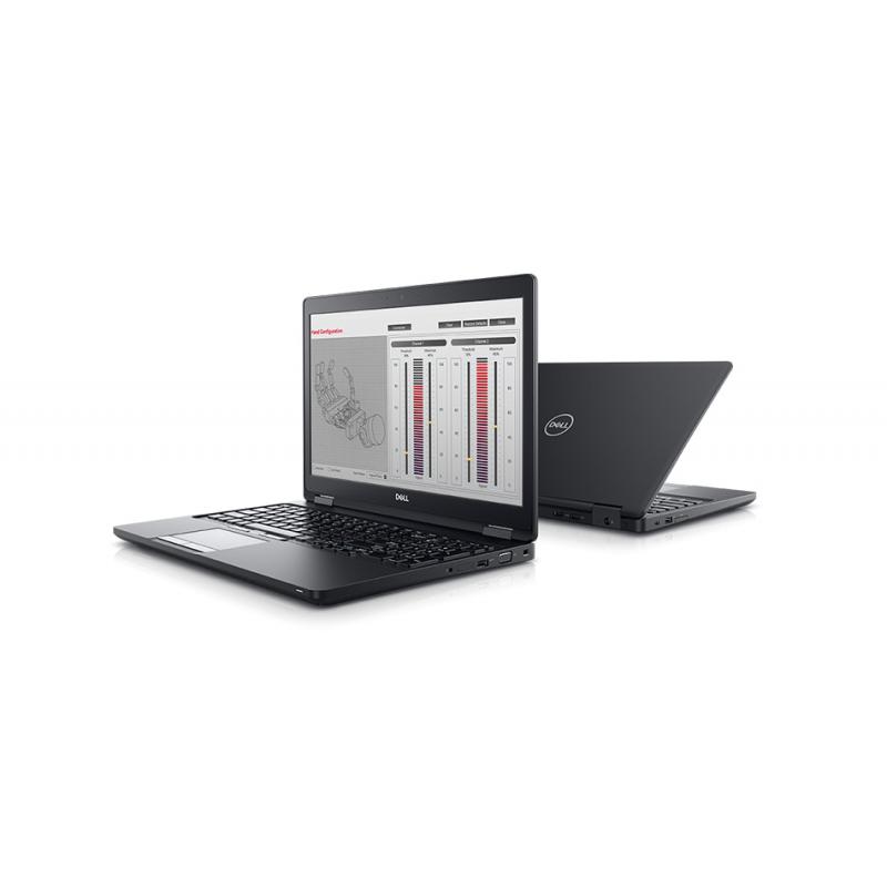 Dell Precision 3530 Mobile Workstation, Windows 10 pro