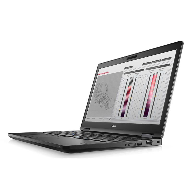 Dell Precision 3530 Mobile Workstation