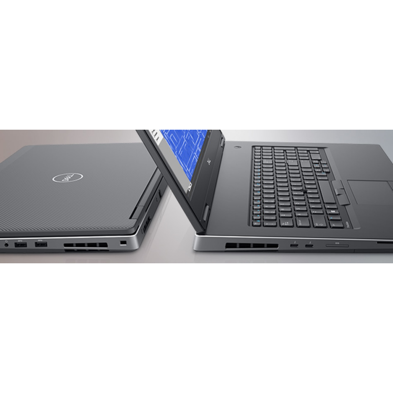 Dell Precision 7530 Intel Core Xeon | Intel Core i7 Windows 10 Pro
