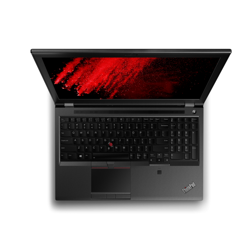 ThinkPad P52 Mobile Workstation Core i7-8850H Quadro P1000 Windows 10 Pro