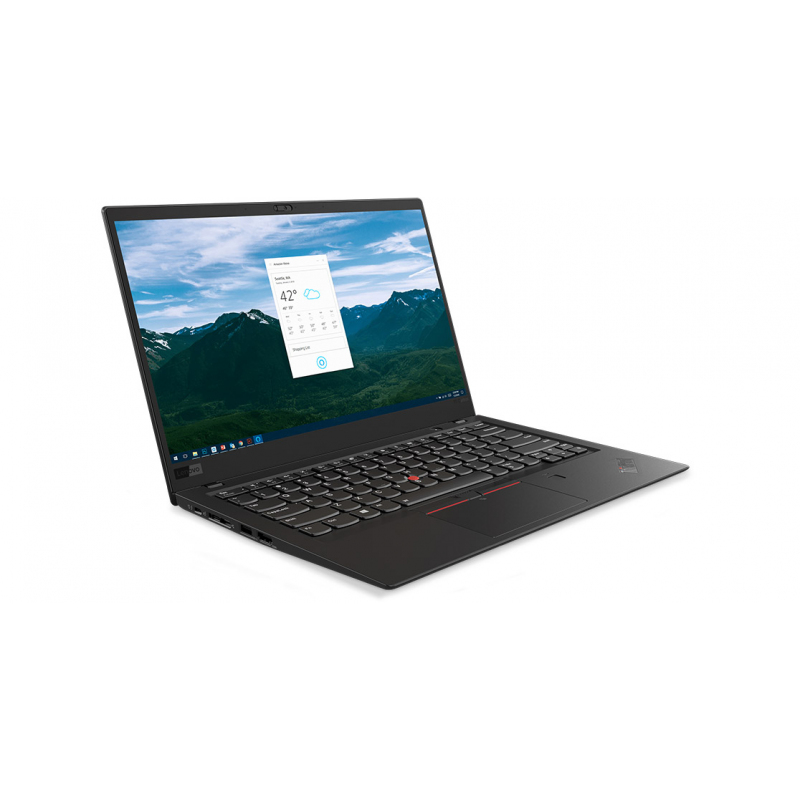 ThinkPad X1 Carbon (6th Gen)  Core i5 8350U, Core i7-8650U Windows 10 Pro