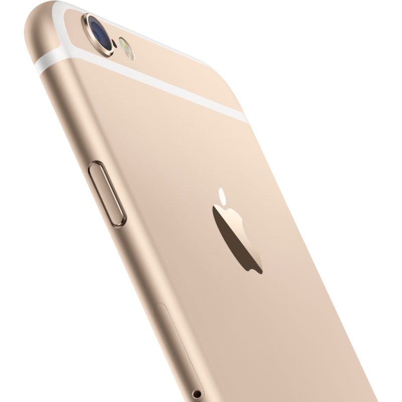 Apple iPhone 6 64GB Space GOLD (Bản quốc tế)