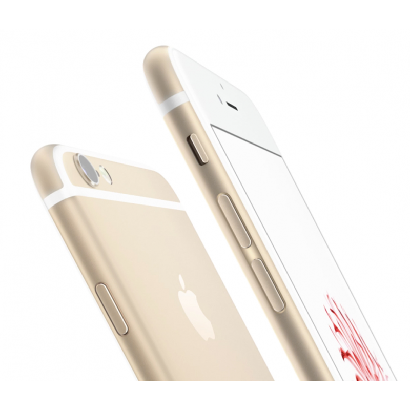 Apple iPhone 6 16GB Space GOLD (Bản quốc tế)