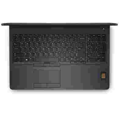 Dell Precision M3510 Core i7-6820HQ 8GB SSD 256GB FirePro W5130M FHD Windows 10