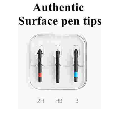 Surface Pen Tips - For Pen Surface Pro