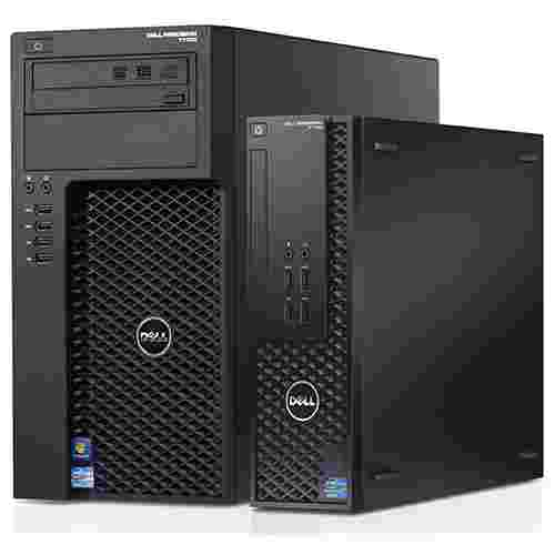 Dell Precision T1700 SFF Workstation Core™ i7 4790 Ram 16GB 1TB HDD Nvidia® Quadro K620 2GB Windows 8.1 Pro