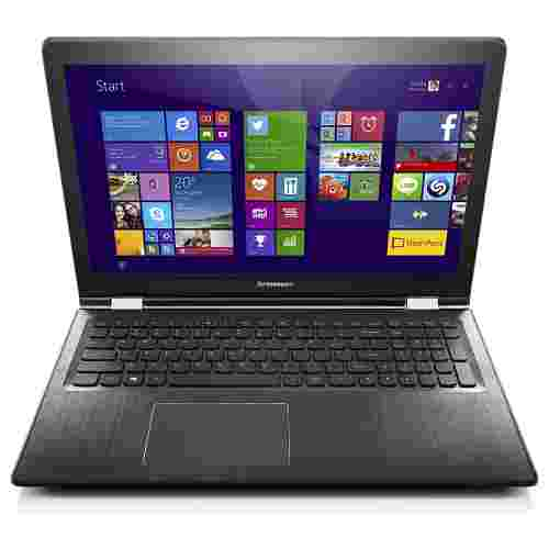 Lenovo Flex 3 Core i5 6200u - Core i7 6500u 15.6 Inch Touchscreen Laptop