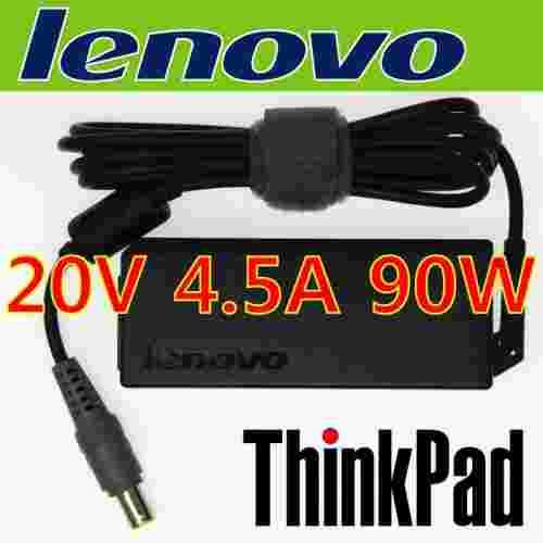 Adapter Lenovo Thinkpad 20V - 3.25A