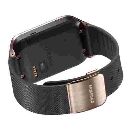 Samsung Gear 2 Smartwatch - Brown Gold