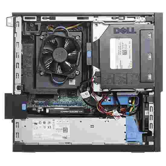 Dell Precision T1700 SFF Workstation Core™ i5-4590 Ram 16GB 256GB SSD Nvidia® Quadro K620 2GB Windows 7 Pro