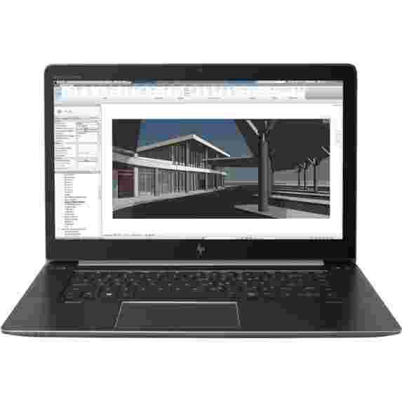 HP ZBook 15 G4 Studio Mobile Workstation VGA M1200 UHD 4K