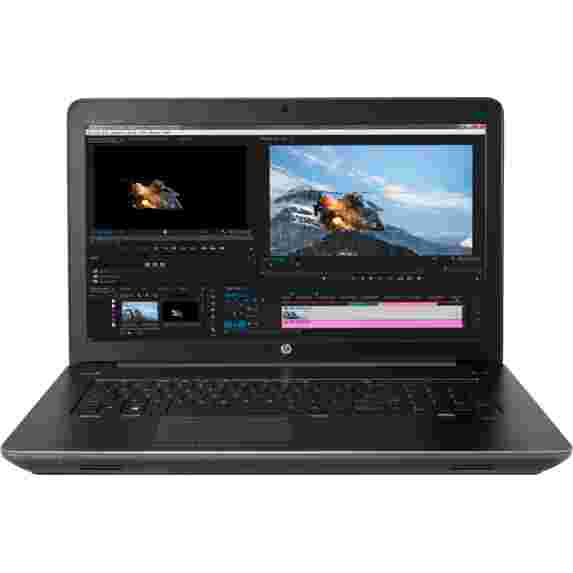 HP ZBook 17 G4 Mobile Workstation Windows 10 Pro