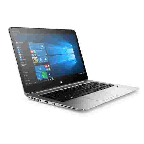 "HP EliteBook Folio 1040 G3 Intel Skylake Core™ i5, i7 14"" QHD 2560x1440 Windows 10"