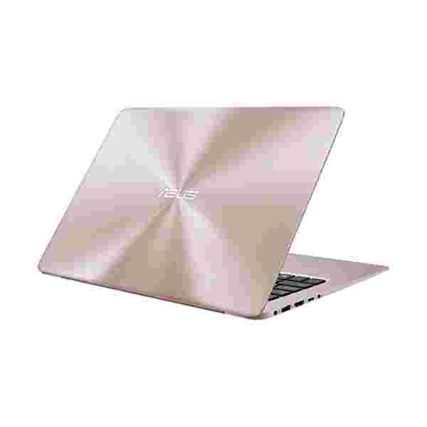 Asus Zenbook UX410UF Dark Gray | Rose Gold Color
