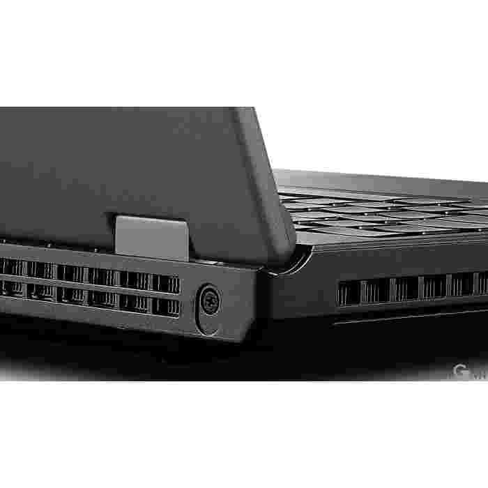 """ThinkPad W540 Workstation Core™ i7-4800MQ 8GB SSD 256GB Quadro K2100M 15.6"""" 3K IPS 2880x1620 Windows 7 Pro"""