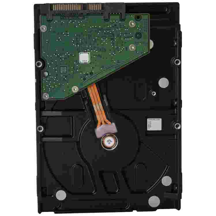 Seagate SATA 6Gb/s 3.5-Inch 4TB Desktop HDD