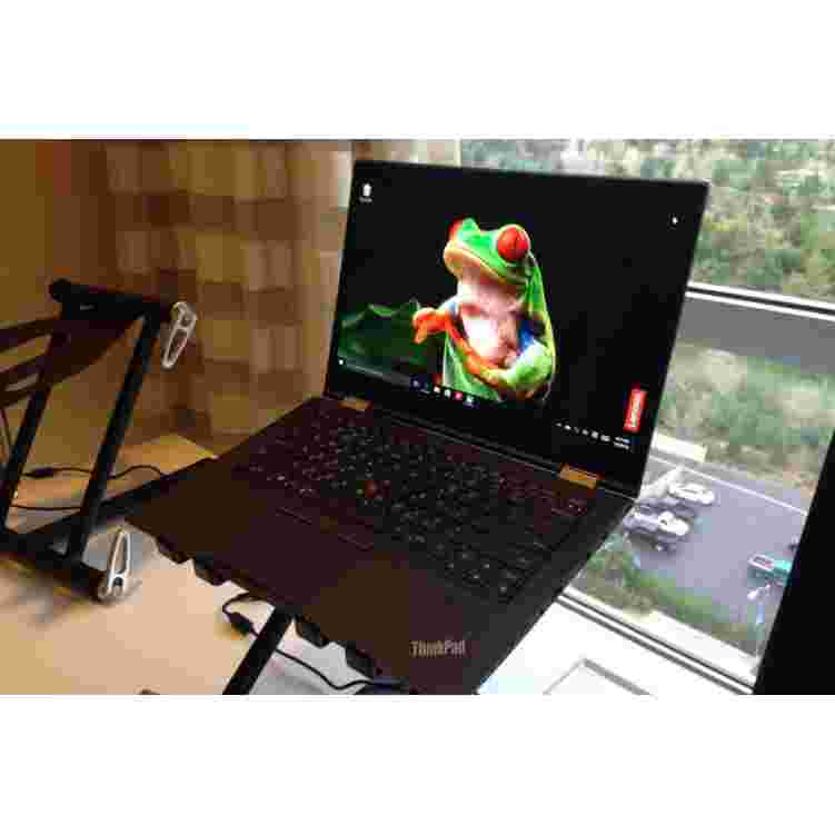 Lenovo ThinkPad X1 Yoga Core™ i7 ram 8GB SSD 512GB 14inch QHD Windows 10 Pro
